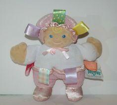 Plush Dolls, Fisher Price, Beautiful Dolls, Pink White, Baby Dolls, Teddy Bear, Toys, Animals, Ebay
