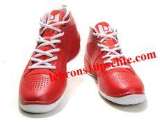 derrick rose christmas shoes