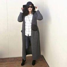 Tanesha awasthi fall fashion