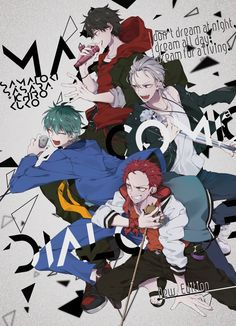 Anime Love, Anime Guys, Fanart, Rap Battle, Pastel Drawing, Anime Kawaii, My Favorite Image, Man Humor, I Fall In Love