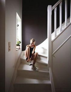 Peindre un couloir : trouver la bonne couleur! - Colora Blog