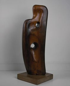 Barbara Hepworth                                                                                                                                                      More
