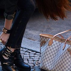 869f4ff2d5f6 #Louis #Vuitton #Handbags My#fashion style,2018 New LV Collection for