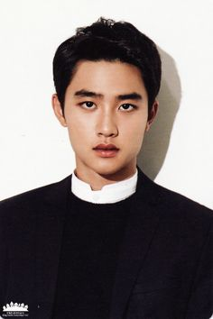 2016 Season's Greetings : Chinese Ver. Photocard - D.O.