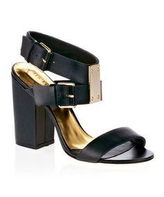 375a3ca825af5 Ted Baker Black Lissome Sandal