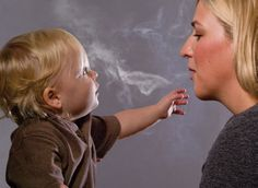 Passive Smoking and Asthma: What You Must Know
