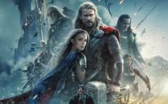 Move Review Wednesday: Thor: The Dark World