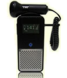 BabyBeat Display/Recorder Doppler - BB350A $49.00
