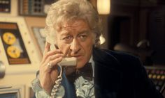 jon pertwee   doctor who in the jon pertwee era not exactly rigorous science ...
