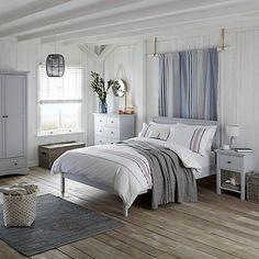 Wilton Bedroom Range John Lewis Pine Beds And Bedrooms