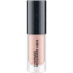 MAC Dazzleshadow Liquid - Diamond Crumbles (holographic blue w/ pink pearl) Makeup Brands, Best Makeup Products, Sombra Mac, Mac Cosmetics, Liquid Eyeshadow, Mac Makeup, Contour Makeup, Makeup Eyeshadow, Packaging