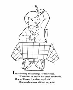 goosey lucy coloring pages - photo#27