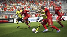 34+ Best HD FIFA 14 Wallpapers | feelgrPH