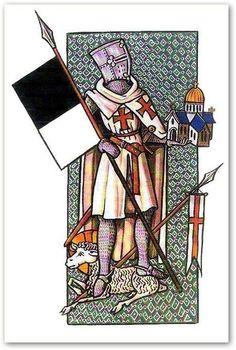Templar History