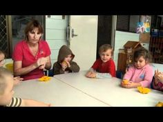 EYLF PLP Talking About Practice - Intentional Teaching - Part 3 of 3