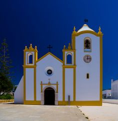 Church, Silves, Portugal