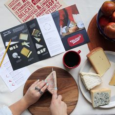 Shop our selection of Gourmet Food Gifts and have the finest gourmet foods delivered right to your door! Gourmet Food Gifts, Gourmet Recipes, Cheese Baskets, Cheese Gifts, Cheese Lover, Learning, Random, Fun, Cheese Gift Baskets