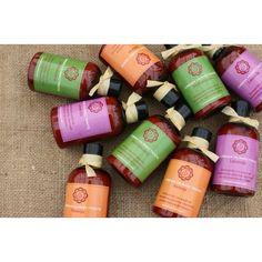 Bodycream with natural oils www.jabonessavon.com