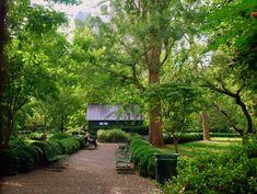 13 Gramercy Park no blog detalhes magicos