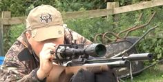 A Hunter's Guide to Shooting an Air Rifle