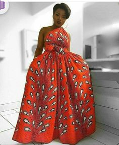 African Infinity maxi dress-African print dress-Ankara maxi dress-Ankara dress-African clothing-Ankara clothing-dress-maxi dress at Diyanu Ankara Maxi Dress, African Maxi Dresses, African Attire, African Wear, African Women, African Style, Ankara Gowns, Dress Prom, Strapless Dress
