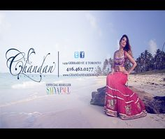 "Chandan Fashion | ""Get What You're Looking For"" 2014 Chandan Fashion Ad Campaign -  Written, Directed  Produced by Jay Chaudhry, Escape Studios"