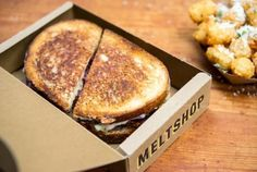 In honor of Grilled Cheese Month, Melt Shop owner Spencer Rubin shares his tips for making the perfect sandwich.