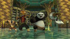 Resultado de imagen para imagenes de kung fu panda bonitas