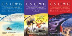 C.S.Lewis Space Trilogy