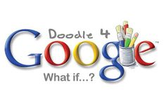 Doodle: Doodle and Google