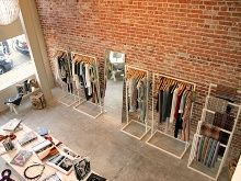 UNDISCOVERED BOUTIQUE