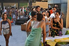 Rio gastronômico: confira onde tem feira gastronômica na cidade