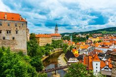 26 Travel Bloggers Share Their Favorite Places in Europe Places In Europe, European Destination, Mansions, House Styles, Building, Destinations, Travel, Beautiful, Scenery
