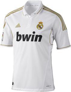 Real Madrid 2011-12   yo le digo