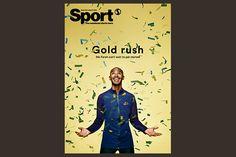 London's free sports magazine Sport celebrates its tenth birthday next month. As…