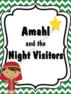 Amahl and the Night