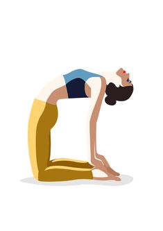 Two People Yoga Poses, Yoga Poses For Two, Yoga Illustration, Character Illustration, Yoga Cartoon, Yoga Drawing, Yoga Pictures, Yoga Art, Yoga For Kids