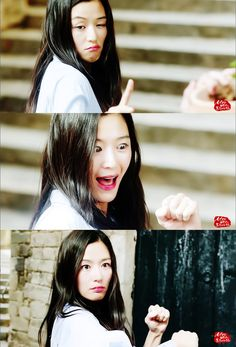 Jun ji hyun. Jeon ji hyun. Lee min ho. Legend of the blue sea 2016