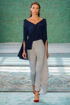 Vem conferir as principais tendências da Semana de Moda de Nova York!