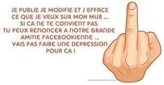 SPECIAL RESEAUX SOCIAUX - (page 2) - Les pensées d'Effie