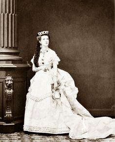 Margherita Queen of Italy