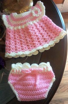 Preemie baby - Princess Pink