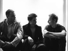MUSE Photo Session_Absolution_ 2003