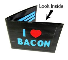 Hey, I found this really awesome Etsy listing at http://www.etsy.com/listing/116549783/i-love-bacon-duct-tape-wallet