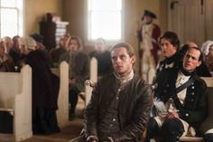 Turn Washington's Spies la serie tv con Jamie Bell si concluderà con la quarta stagione