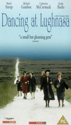 Dancing at Lughnasa : 1998 Best Shows On Netflix, Netflix Movies To Watch, Good Movies To Watch, Great Movies, Period Drama Movies, Period Dramas, Movies Showing, Movies And Tv Shows, See Movie