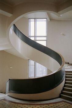 Iwan Antonow - Stairs