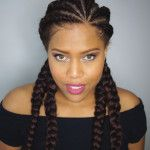 twist hair styles 1000 ideas about cornrows on 6426