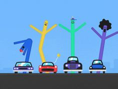 Funniest animated GIFs of the week #8 — Muzli -Design Inspiration — Medium