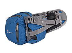 Sports Running Water Bottle Pockets Waterproof Riding Waist Pouch Gadget Security Zipper Waist Bum Belt Bag Unisex Travel Bag